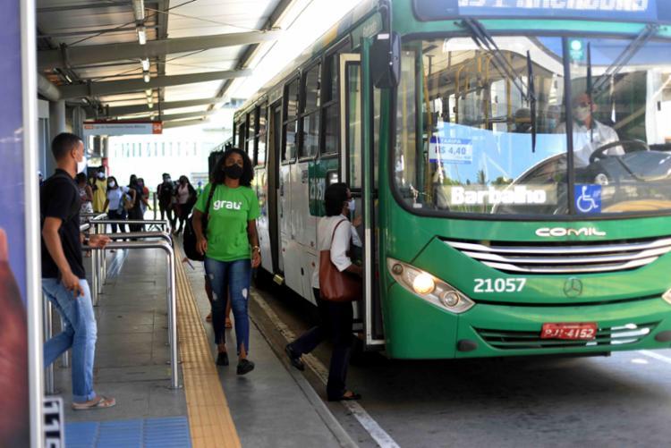 Objetivo é melhorar a operação e reduzir os congestionamentos | Foto: Divulgação/ Semob - Foto: Divulgação/ Semob