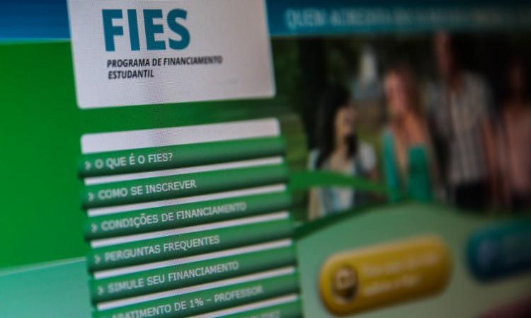 O resultado está disponível na página do Fies | Foto: Marcello Casal Jr | Agência Brasil - Foto: Marcello Casal Jr | Agência Brasil