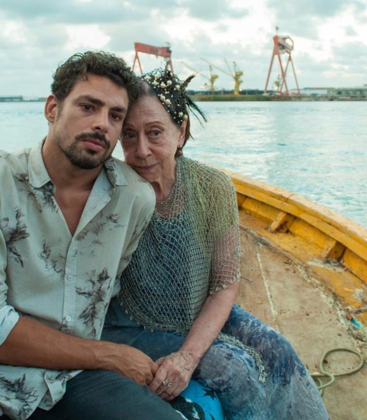 História é ambientada na comunidade de Piedade, litoral de Pernambuco   Foto: Divulgação - Foto: Divulgação