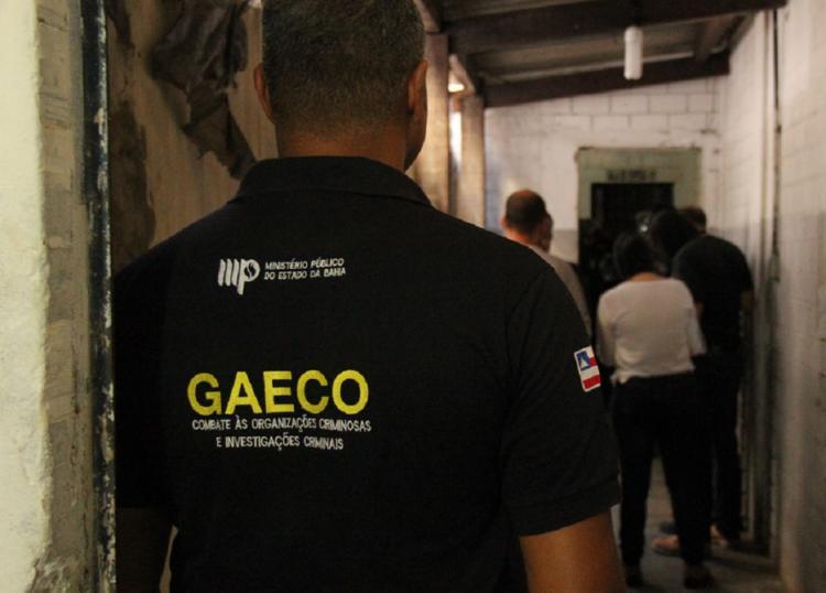 Suspeitos atuavam nos municípios de Porto Seguro, Eunápolis e Santa Cruz Cabrália | Foto: Reprodução | MP-BA - Foto: Reprodução | MP-BA