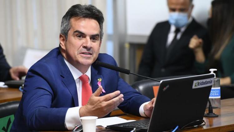 Novo ministro da Casa Civil foi apontado como o senador que teve o maior gasto com recursos da cota parlamentar no primeiro semestre de 2021 - Foto: Agência Brasil