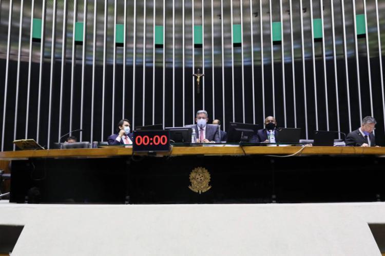 Proposta de novo código eleitoral será votada em plenário na próxima semana | Foto: Luís Macedo | Câmara dos Deputados - Foto: Luís Macedo | Câmara dos Deputados