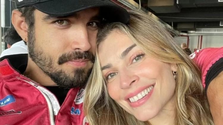 Relacionamento do ex-casal durou cerca de dois anos | Foto: Reprodução | Instagram - Foto: Reprodução | Instagram