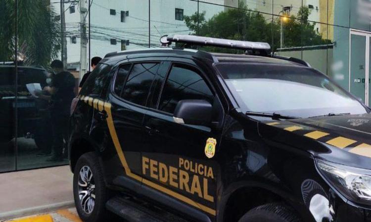 Operação Cartão Vermelho 2 foi deflagrada nesta segunda, 23 | Foto: Divulgação | Polícia Federal - Foto: Divulgação | Polícia Federal