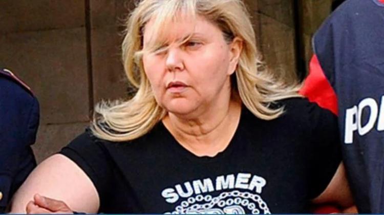Ela é acusada de associação mafiosa, extorsão, encobrimento e manipulação de leilões | Foto: Reprodução | Redes Sociais - Foto: Reprodução | Redes Sociais