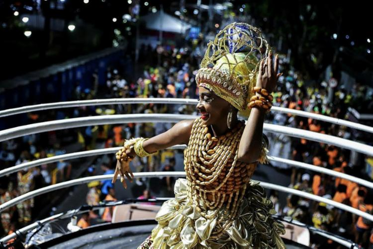Prefeito indicou que decisão sobre Festival da Virada e Carnaval será em outubro | Foto: Uendel Galter | Ag. A TARDE - Foto: Uendel Galter | Ag. A TARDE