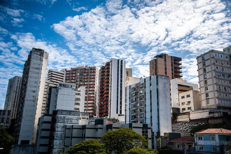 Graça é um dos bairros mais valorizados de Salvador   Foto: Felipe Iruatã   Ag. A TARDE - Foto: Felipe Iruatã   Ag. A TARDE