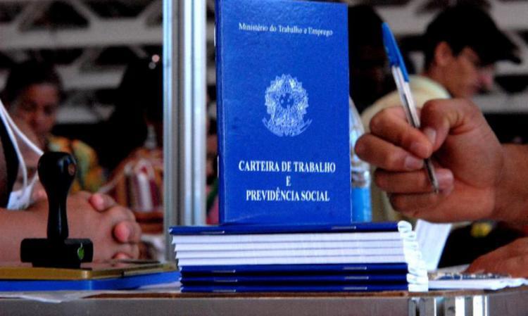 Em junho, foram registrados 89,2 pontos, com alta de 1,6 ponto | Foto: Marcello Casal | Agência Brasil - Foto: Marcello Casal | Agência Brasil