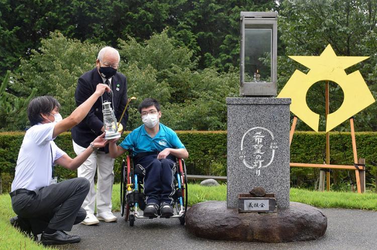 Os Jogos Paralímpicos acontecem de 24 de agosto a 5 de setembro   Foto: Str   Jiji Press   AFP - Foto: Str   Jiji Press   AFP