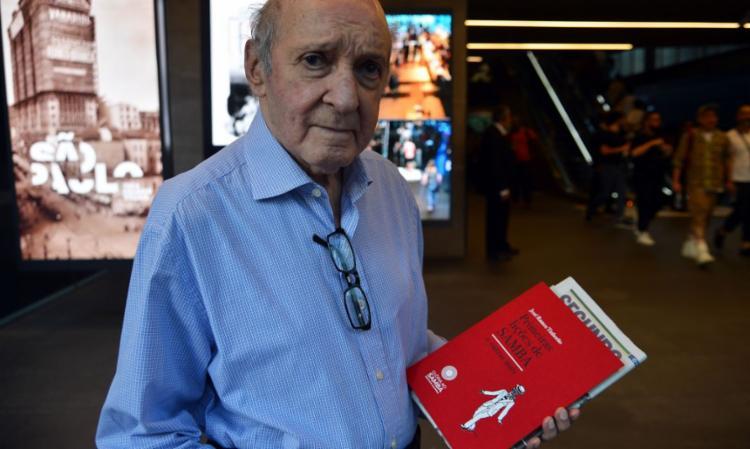Acervo do pesquisador reúne discos, livros e periódicos raros   Foto: Rovena Rosa   Agência Brasil - Foto: Rovena Rosa   Agência Brasil