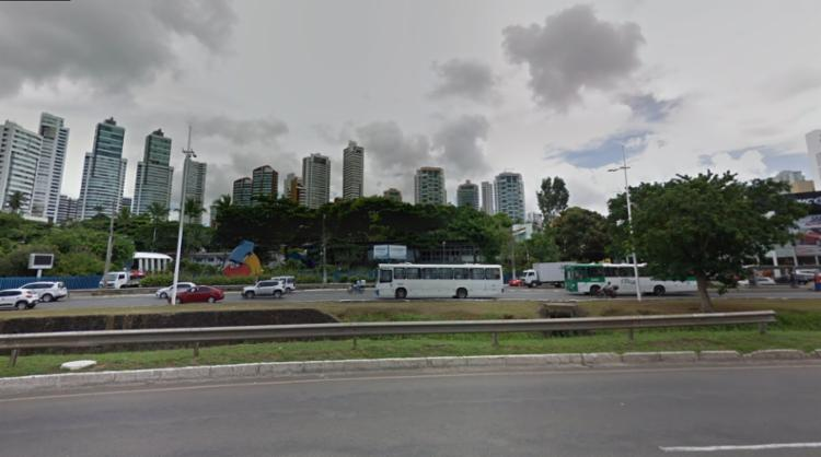 Assaltante teria fugido para o Horto Florestal   Foto: Reprodução / Google - Foto: Reprodução / Google