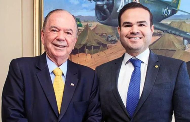 Cacá Leão, filho de João Leão, se tornou um dos principais articuladores da agenda bolsonarista na Câmara - Foto: Divulgação