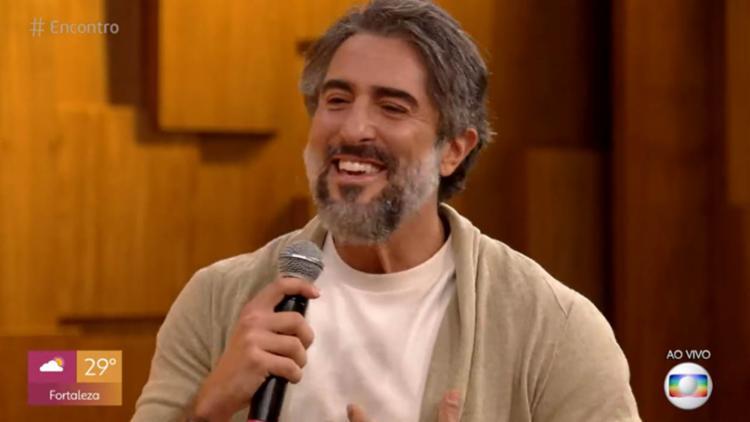 Mion está de volta à emissora carioca, após ter começado a carreira na Globo | Foto: Reprodução | Globo - Foto: Reprodução | Globo