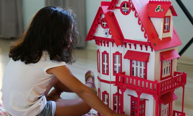 Pacto visa reduzir a vulnerabilidade social das crianças| Foto: Fabio Rodrigues Pozzebom | Agência Brasil - Foto: Fabio Rodrigues Pozzebom | Agência Brasil