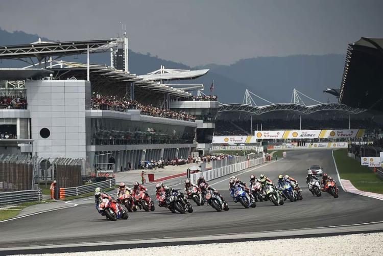 Com saída da etapa de Sepang, foi adicionada nova corrida em Misano, na Itália   Foto: Gol and Goose   Motorsports Image - Foto: Gol and Goose   Motorsports Image