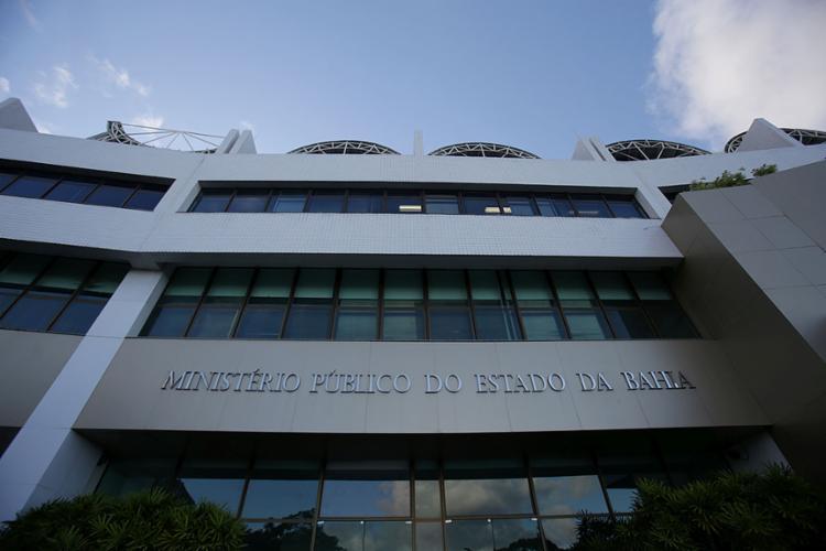 Ministério Público do Estado da Bahia esta na rota das irregularidades   Foto: Raphael Muller   Ag. A TARDE   22.2.2019 - Foto: Raphael Muller   Ag. A TARDE   22.2.2019