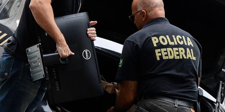 Operação Expresso 80 envolve 175 policiais e 92 ordens judiciais  Foto: Tânia Rego   Agência Brasil - Foto: Tânia Rêgo/Agência Brasil
