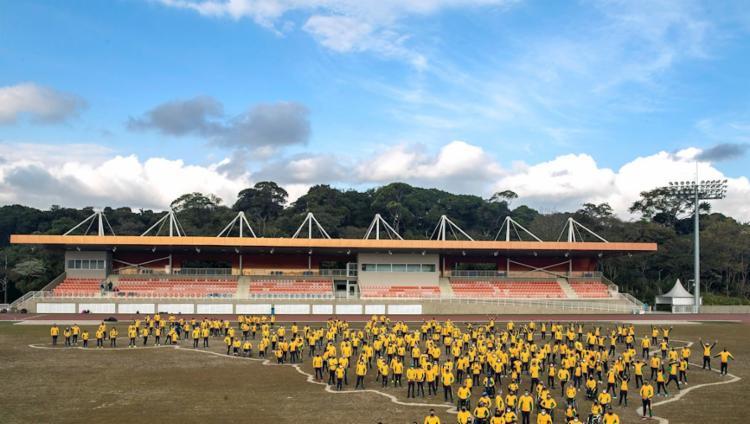 Estado está bem representado nas Paralimpíadas | Foto: Ale Cabral | CPB - Foto: Ale Cabral | CPB