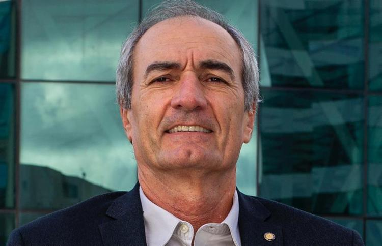Paulo Cavalcanti, vice-presidente da ACB, idealizou e coordena a C-GESCON   Foto: Maurício França   Divulgação - Foto: Maurício França   Divulgação