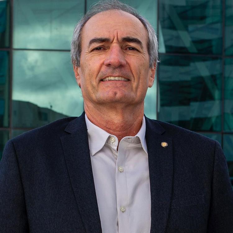 Paulo Cavalcanti, vice-presidente da Associação Comercial da Bahia | Foto: Maurício França | Divulgação - Foto: Maurício França | Divulgação