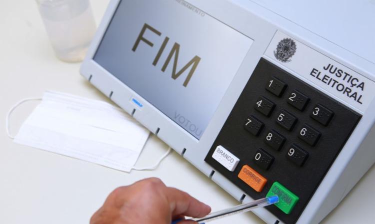 TSE defende que urna eletrônica é segura   Foto: Antônio Augusto   Ascom   TSE - Foto: Antônio Augusto   Ascom   TSE