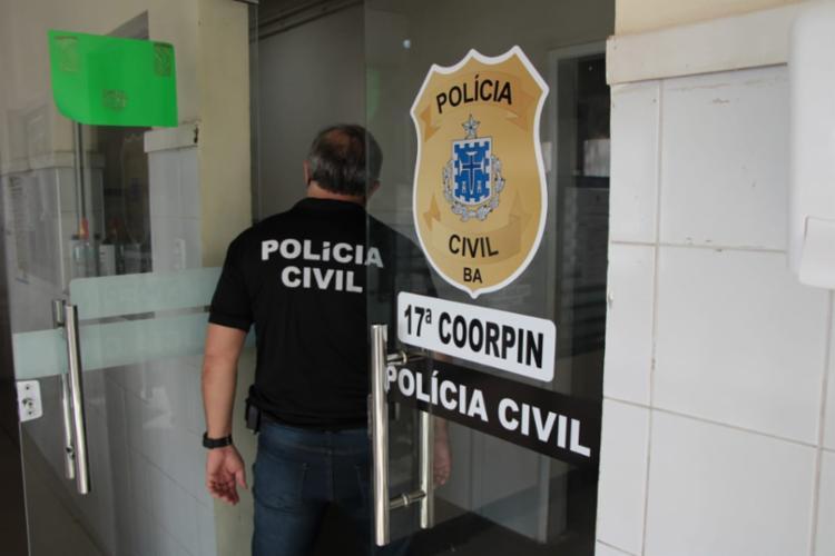 Crime ocorreu em Aratuba, na Ilha de Itaparica, em janeiro de 2020 | Foto: Divulgação | Polícia Civil - Foto: Divulgação | Polícia Civil