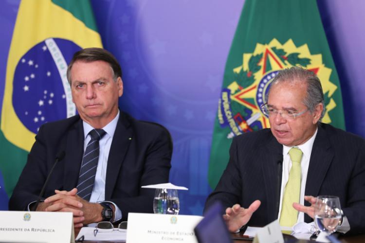 STF determinou pagamento integral dos precatórios devidos à Bahia | Foto: Marcos Corrêa/PR - Foto: Marcos Corrêa/PR