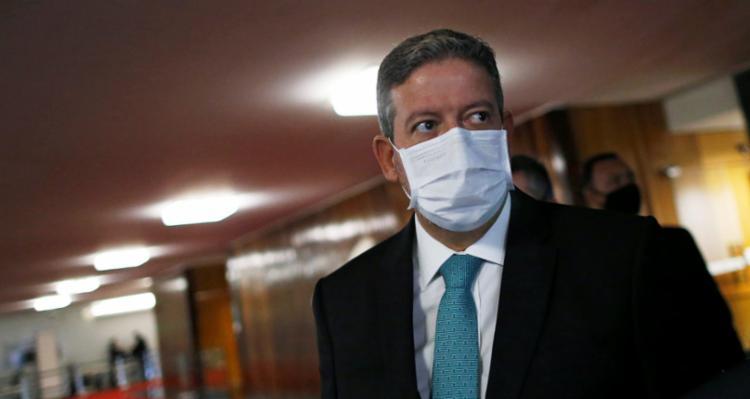 O presidente da Câmara dos Deputados, Arthur Lira (PP-AL), deu sobrevida a polêmica do voto impresso - Foto: Divulgação