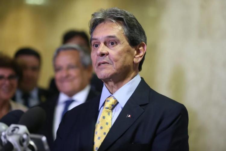 Presidente do PTB retornará á cadeia depois de receber alta hospitalar   Foto: Valter Campanato   Agência Brasil - Foto: Valter Campanato   Agência Brasil