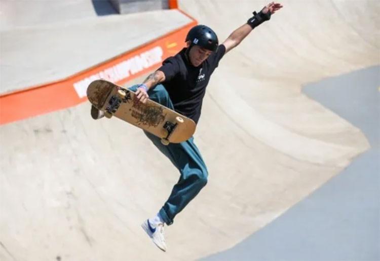 Skate park masculino estreia nesta quarta-feira, 4 | Foto; Getty Images - Foto: Getty Images