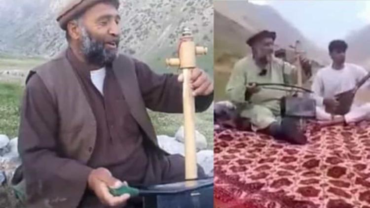 Porta-voz do Talibã afirmou que o assassinato será investigado | Foto: Reprodução/ Redes sociais - Foto: Reprodução/ Redes sociais