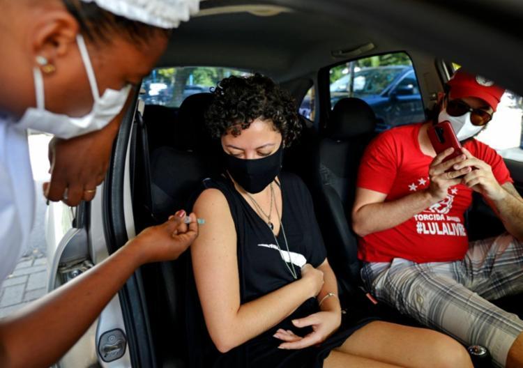Foi considerado o período entre 28 de fevereira e 27 de julho | Foto: Shirley Stolze | Ag. A TARDE - Foto: Shirley Stolze | Ag. A TARDE