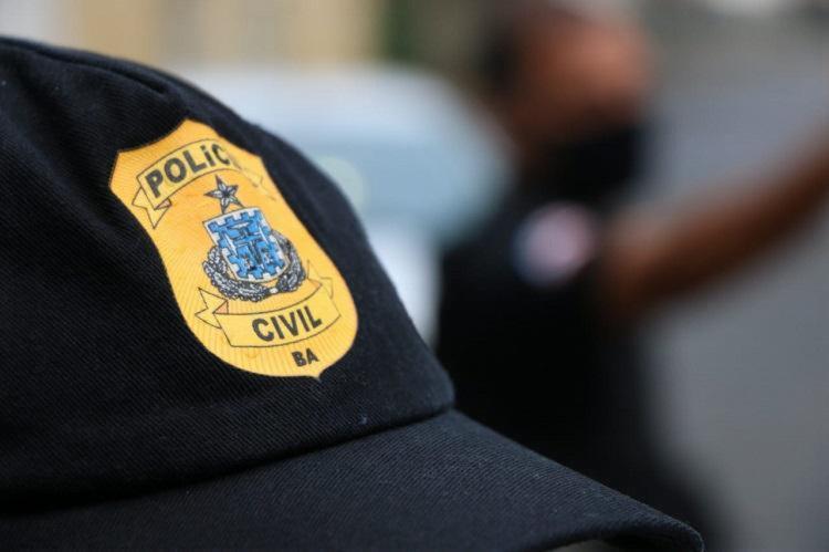 A suspeita é de que o crime ocorreu após o homem ter cometido furto em um supermercado em São Caetano   Foto: Divulgação   SSP - Foto: Divulgação   SSP