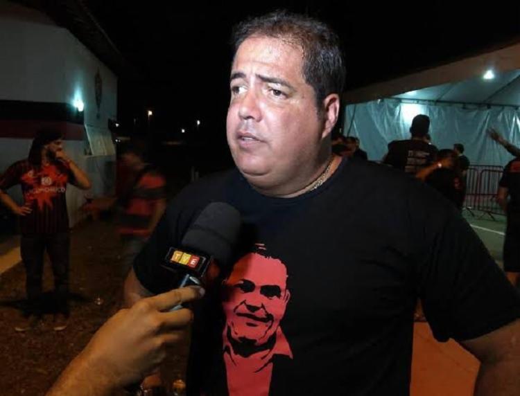 Jailson Reis tem 24 horas para responder a denúncia e apresentar provas da sua condição profissional | Foto: Reprodução | TVE - Foto: Reprodução | TVE