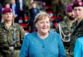 Alemanha se prepara para votação que vai estabelecer o fim da era Merkel | Foto: