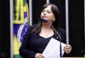 Alice Portugal diz que democracia ganha com Lei das Federações Partidárias | Foto: Agência Câmara
