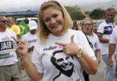 Empresas de ex-mulher de Bolsonaro devem à União | Foto: Reprodução | Redes Sociais
