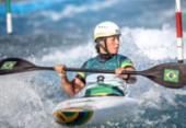 Ana Sátila é prata em etapa da Copa do Mundo de canoagem slalom | Foto: