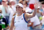 Ashleigh Barty desiste de disputar o WTA de Indian Wells | Foto: