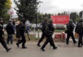 Ataque a tiros em universidade deixa ao menos oito mortos na Rússia | Foto: AFP|