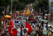 Mais de 56% dos brasileiros querem o impeachment de Bolsonaro, diz Datafolha | Foto: Rafael Martins | Ag. A TARDE