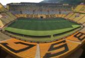 Jogo do Flamengo no Equador pela semifinal da Libertadores terá público | Foto: