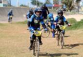Sudesb oferece aulas de bicicross para crianças e adolescentes de Salvador | Foto: Elói Corrêa | GOV-BA