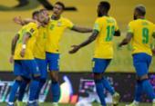 Seleção vence Peru e mantém campanha perfeita nas Eliminatórias | Foto: Lucas Figueiredo | CBF