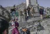 EUA admitem que ataque em Cabul matou dez civis, a maioria crianças | Foto: AFP