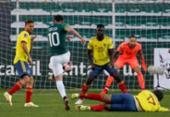 Bolívia e Colômbia ficam no empate pelas Eliminatórias da Copa do Mundo | Foto: