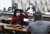 CCJ aprova mudanças eleitorais, mas barra volta das coligações e PEC vai a Plenário do Senado | Foto: Roque de Sá | Agência Senado