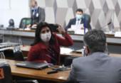 Senado aprova PEC da reforma eleitoral sem volta das coligações em 1º turno | Foto: