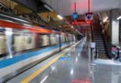 CCR Metrô Bahia lança cadastro de cartão por aplicativo | Foto: Divulgação | CCR Metrô