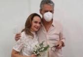 Chico Buarque e Carol Proner se casam na região serrana do RJ | Foto: Reprodução | Instagram